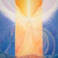 Christus - Lichtwesen