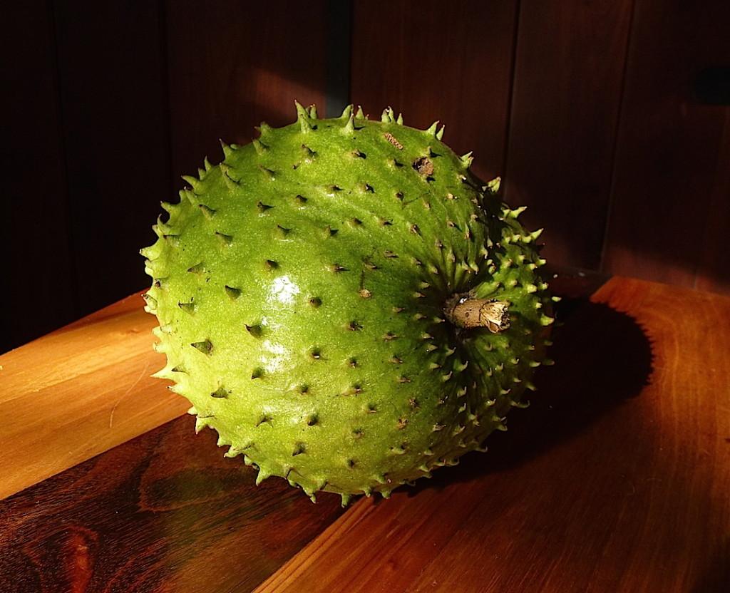 Guanabana-Frucht