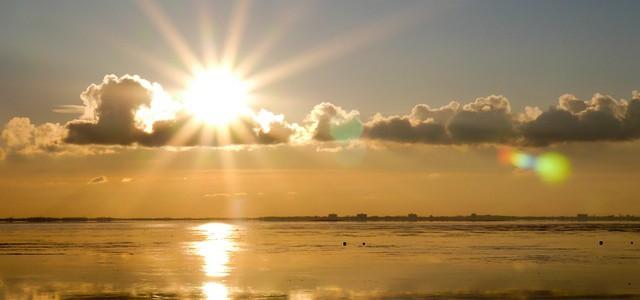 Vitamin D – das Sonnenhormon, das uns glücklichlich macht!