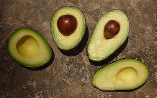 Avocado – die Frucht der Schönheit