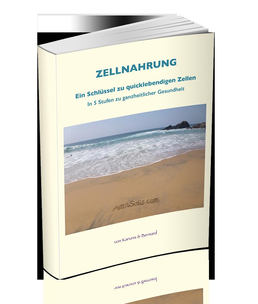 e-Book Zellnahrung