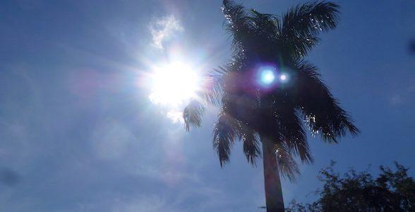 Verschrien und angebetet – die Sonne